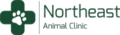 Vet in Kokomo | Northeast Animal Clinic Logo