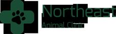Vet in Kokomo | Northeast Animal Clinic Logo